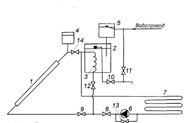 Скачать схему мощного генератора шума